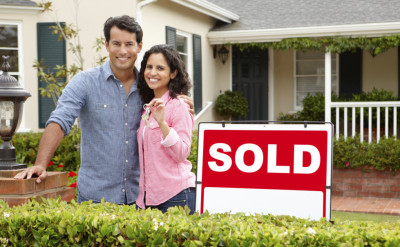 A No-Stress Guide to Buying Your First Home
