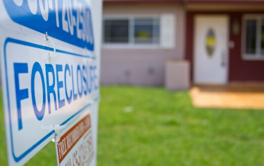 Foreclosed Property