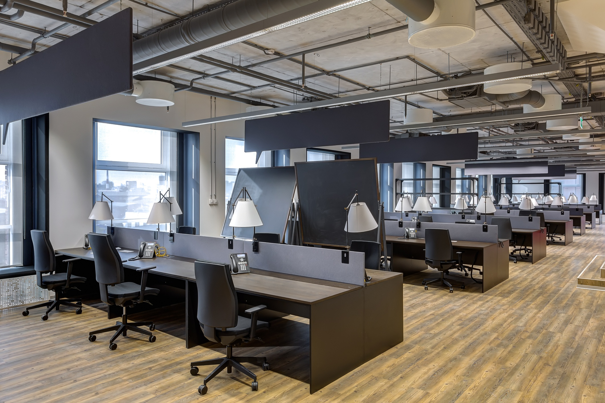 Most Companies Donu0027t Realize That Their Office Layout Can Directly Affect  Their Employeesu0027 Productivity And Happiness. As Technology And Design  Become More ...