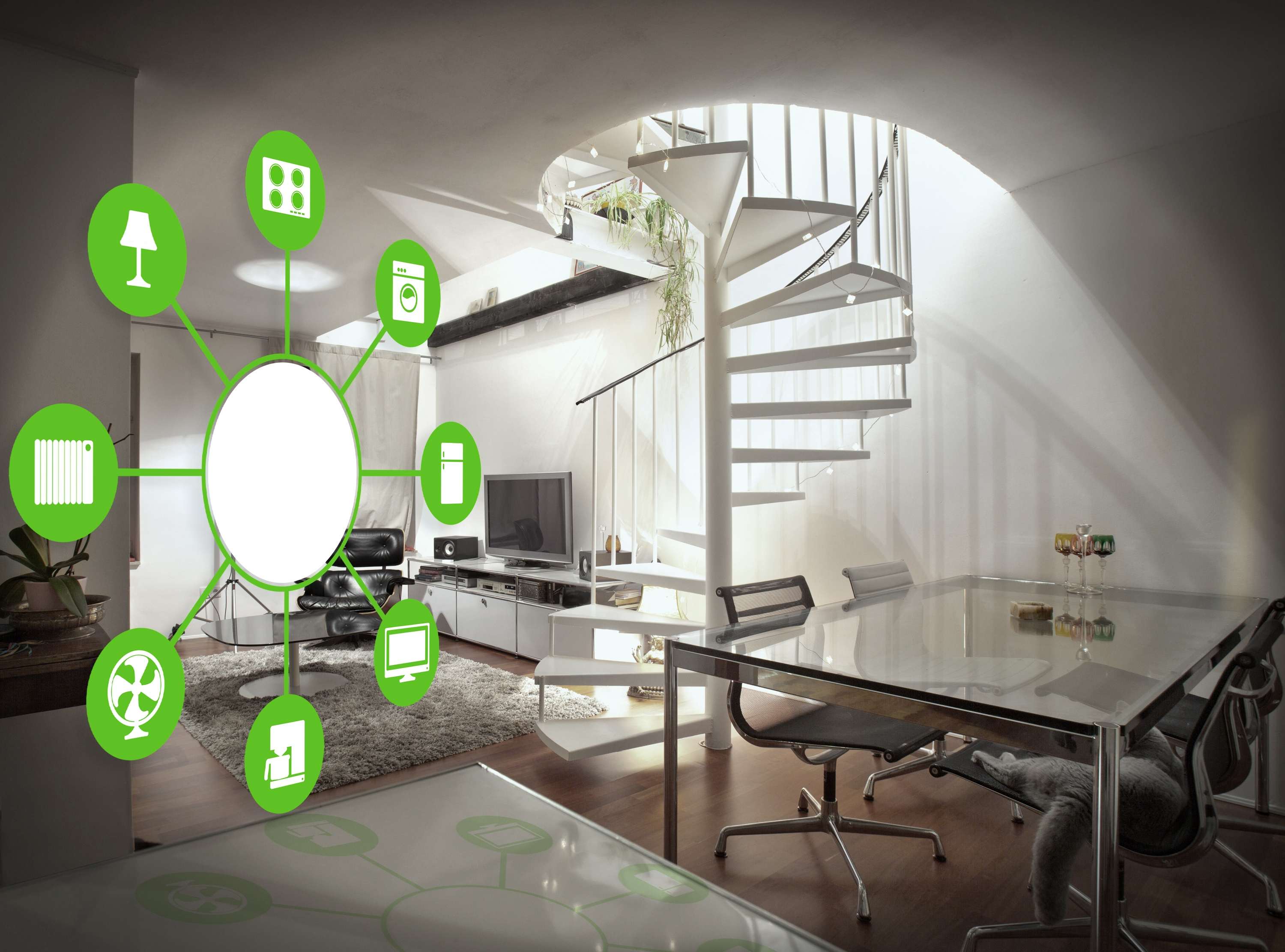 what_is_a_smart_home