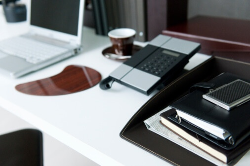 Desk Accessories for Increasing Productivity in the Office