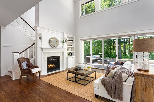 Interior Design Tips to Seamlessly Incorporate in your Home