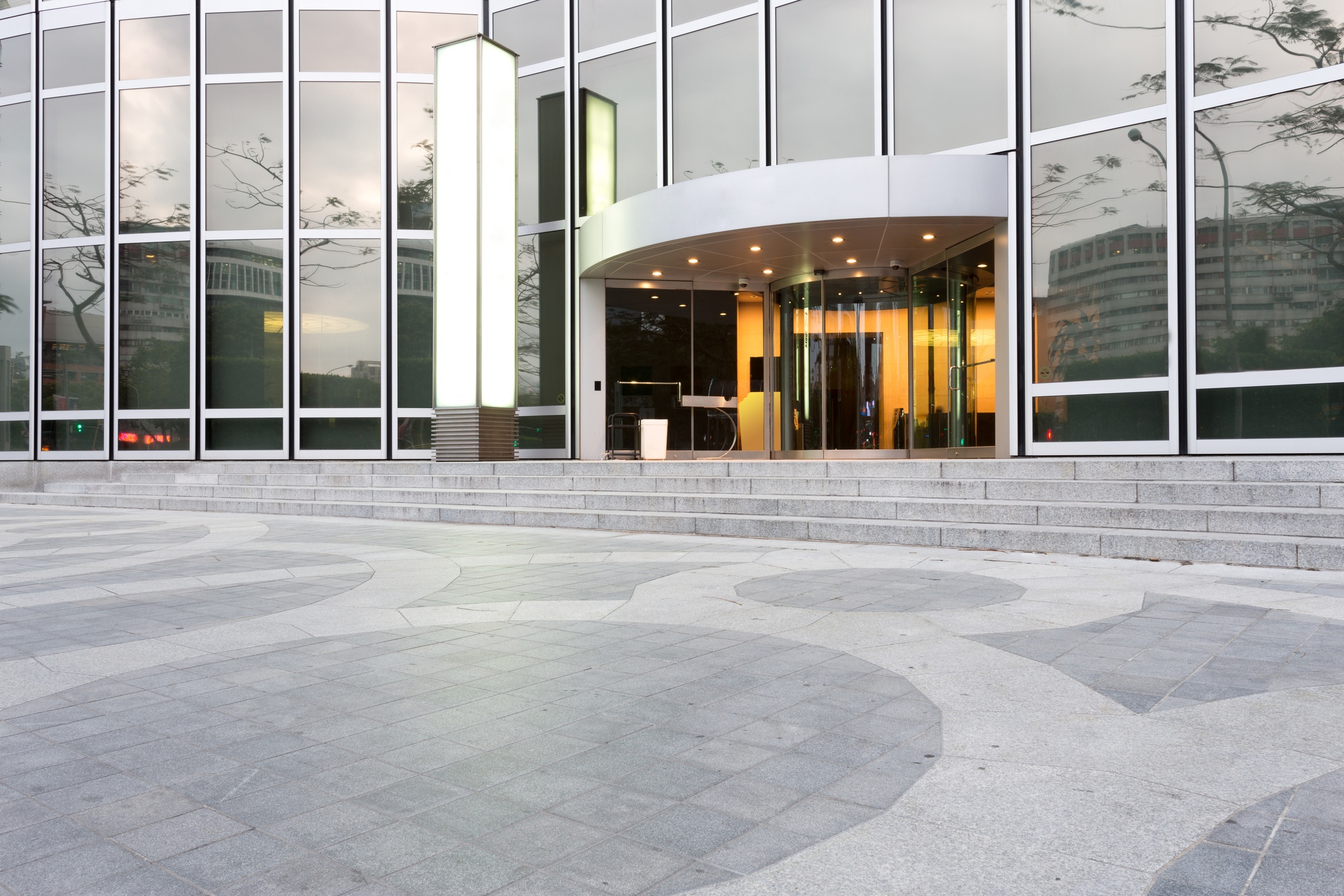 A Buyer's Guide to Financing a Commercial Building