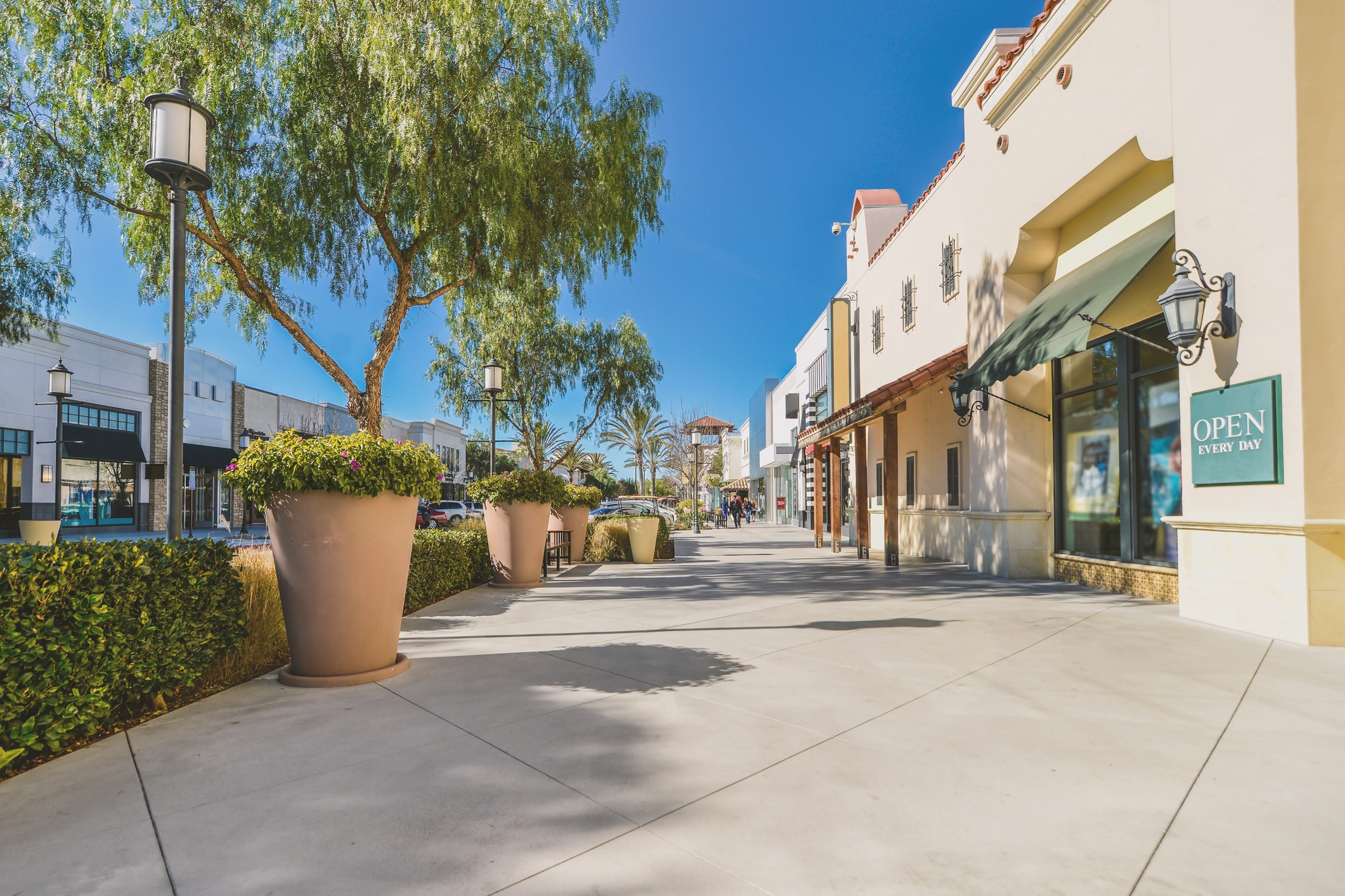 Obtaining Retail Space for Lease the Right Way